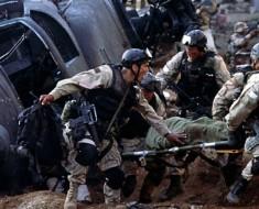 armée tunisienne commandos