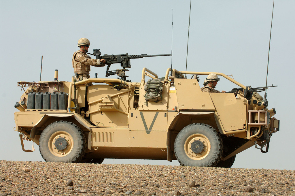 As used by The Pathfinders In Afghanistan