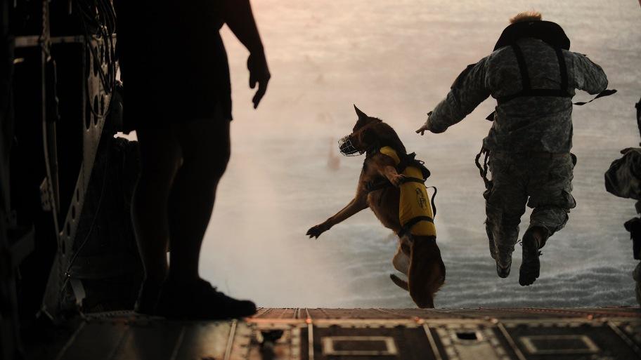 Photo: U.S. Air Force - Tech. Sgt. Manuel J. Martinez